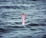 Step father, relatives throw children in canal, held