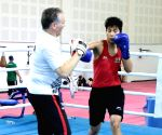 Dubai Asian boxing: So far no visas for 20-member Indian team