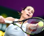(SP)QATAR DOHA TENNIS WTA 2015 OPEN