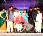 Dubai: Gama Tollywood Music Awards 2014