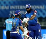 Ishan improving better with each game, says MI captain Pollard