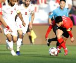 UAE-DUBAI-SOCCER-AFC ASIAN CUP 2019-KOR VS BHR