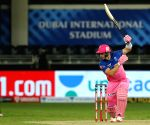 RR up against rejuvenated CSK