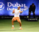 UAE DUBAI ATP DUBAI CHAMPIONSHIPS FINAL