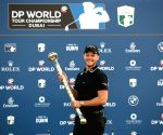 UAE-DUBAI-GOLF-DP WORLD TOUR CHAMPIONSHIP-DAY FOUR