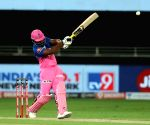 Stokes, Samson power Rajasthan to big 8-wkt win over Mumbai (Ld)