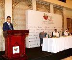 UAE DUBAI HUAWEI COLLABORATION