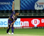 Inspired KKR bowlers set