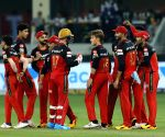 Buoyant RCB take on KKR