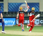 Kohli's Bangalore beat Mumbai in Super Over thriller