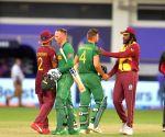 T20 World Cup:  Markram, Rassie star as South Africa thrash West Indies