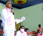 Telangana asks banks not to withhold Rythu Bandhu amount