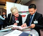 IRELAND-DUBLIN-CHINA-IRELAND HIGHER EDUCATION FORUM