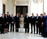 Annual meeting of the Brdo-Brijuni Process in Dubrovnik, Croatia