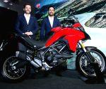 Ducati launches new bikes