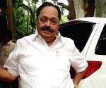 BJP trying to sneak in through backdoor in Puducherry: DMK