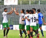 Durand Cup: Army Green enter quarters; FC Goa push Jamshedpur out