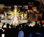 Kashi Bose Lane Durga Puja