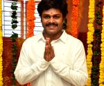 Hyderabad: Telugu Moive LLB Opening