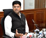 No plan to impose lockdown in Haryana: Dushyant Chautala