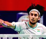 Dutch Open: Shuttler Lakshya Sen loses in men's singles final