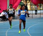 Free Photo:  Dutee, Hima Das win sprints; Jacob 400m in personal best time (Ld).