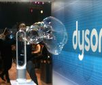 Dyson home appliances launched in India