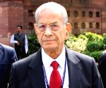 'Wanted to something for Kerala': Metroman Sreedharan joins BJP