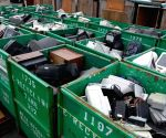 Free Photo: E-Waste is a treasure trove that needs to be tapped