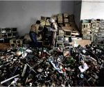 E-Waste is a treasure trove that needs to be tapped