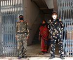 Each quarantine centre in Delhi to have ACP