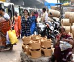 Markets decked up for Chhath Puja