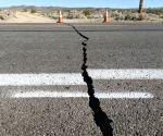 5.7 magnitude earthquake hits Iran