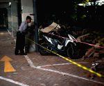 Earthquake in Bali kills 3 people, injures 7