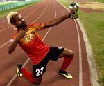 I-League - East Bengal Vs Mohun Bagan