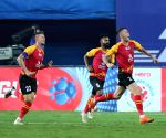 East Bengal salvage 1-1 draw against Kerala Blasters