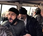 SYRIA EASTERN GHOUTA KIDNAPPED RELEASE