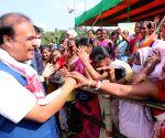EC warns Assam CM over breach of model poll code