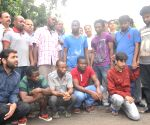 EOW of Delhi Police arrested 11 persons including seven Nigerian involved in fraud