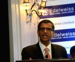 Edelweiss Capital Q1 results