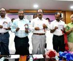 Education Secretary releases Telangana SSC results