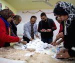Egypt concludes Senate election amid anti-coronavirus measures