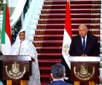 Egypt, Sudan voice concern over Nile dam filling