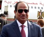 File Photo: Abdel Fattah el-Sisi