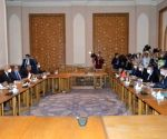 Egypt, Turkey to evaluate outcome of talks to mend ties