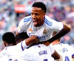 El Clasico: Real beat Barca 2-1, add to pressure on Koeman