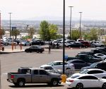 U.S. TEXAS EL PASO MASS SHOOTING