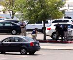 Gunman commits suicide after shooting rampage in Tennessee