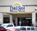 U.S. EL PASO MASS SHOOTING DEATH TOLL RISING