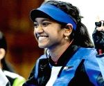 After Manu, Elavenil, Divyansh win 10m Air Rifle golds at ISSF